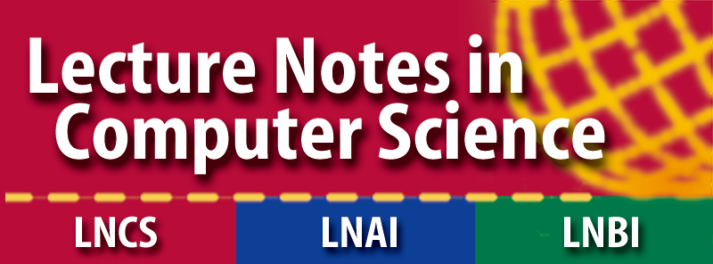 LNCS Logo